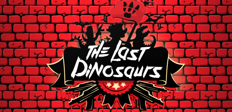 The Last Dinosaurs Flash Game